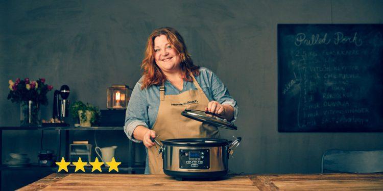 Ann Sofi tillagar sin favoriträtt Pulled Pork