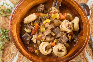 slow-cooker-sausage-and-tortellini-stew-18