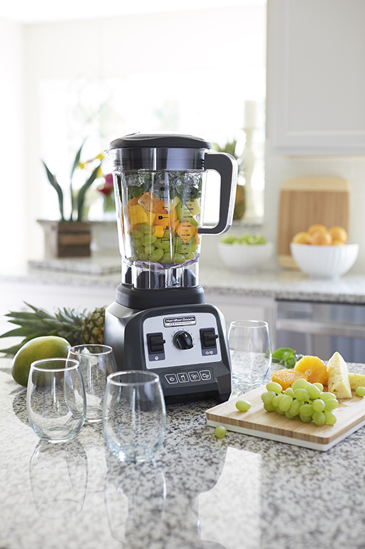 10 recept för Hamilton Beach® Professional Blender