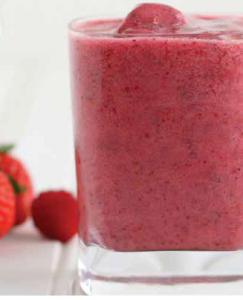 smoothie-med-mixade-bar