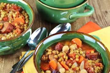 Chicken-Chorizo-Lentil-Bean-Soup-002