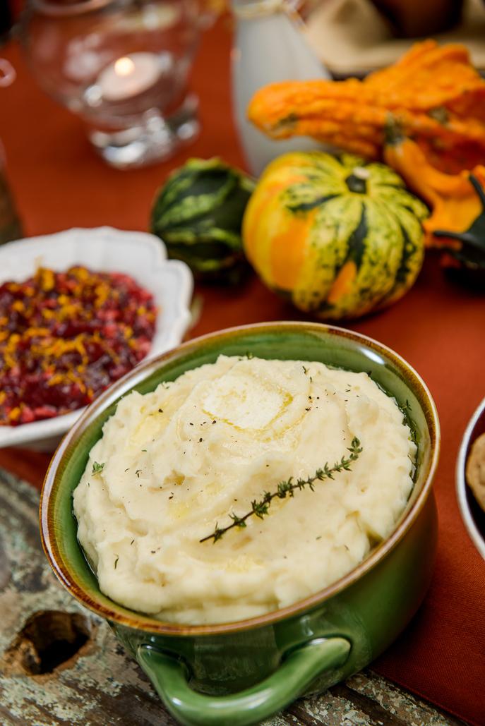 Slow Cooker Potatismos