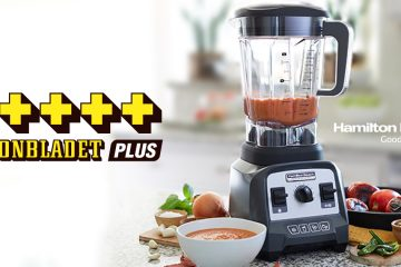 Professional Blender AB 4plus