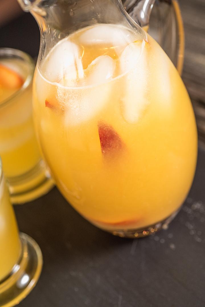 Uppfriskande juice