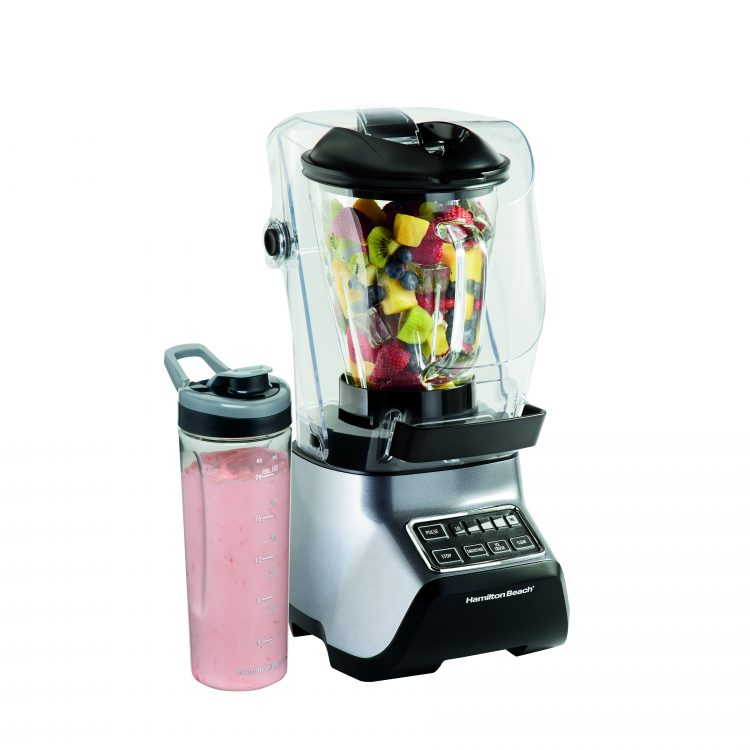Äntligen! Nu lanserar vi Sound Shield 950 Multiblend™ Blender